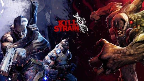 Kill Strian, ps4, release date