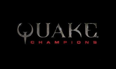 Quake Champions, Bethesda
