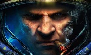 Blizzard, Starcraft
