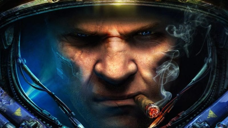 A major new StarCraft 2 multiplayer update is now in testing