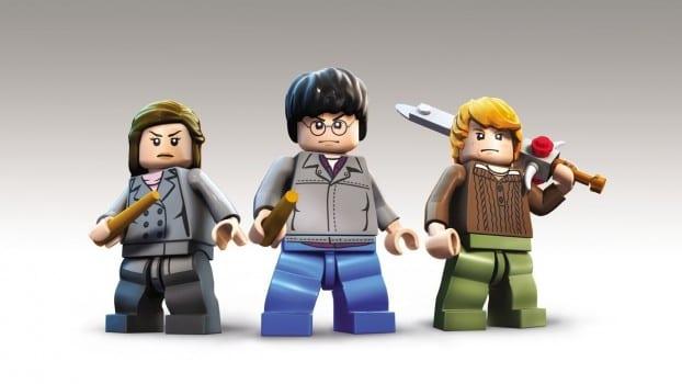 14) LEGO Harry Potter: Years 5-7