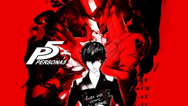 best single player ps4 games, persona 5, best PS4 exclusives