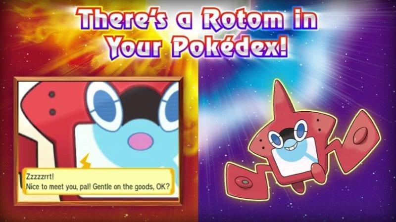 pokemon sun and moon pokedex