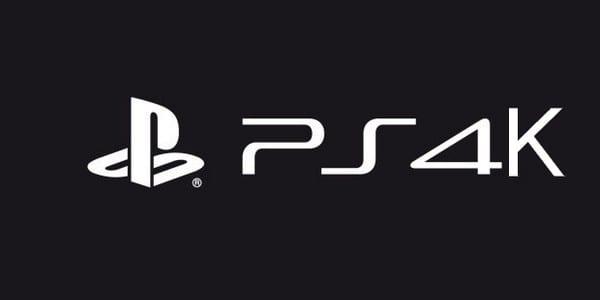 ps4 ps4k neo image logo