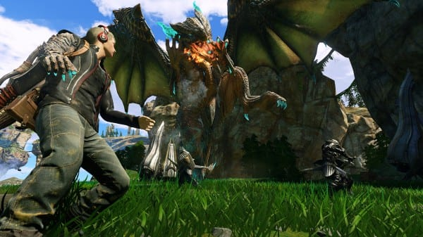scalebound, canceled