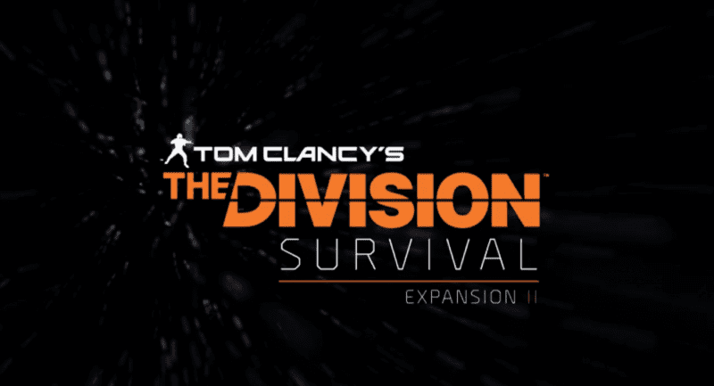The Division, Survival