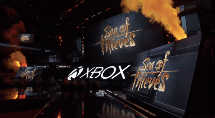 sea of thieves e3