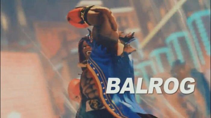 street fighter v balrog