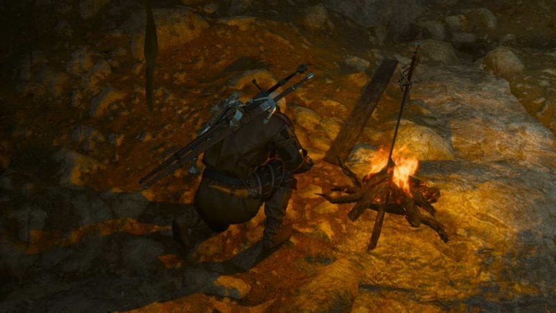 the_witcher_3_blood_and_wine_dark_souls_easter_egg