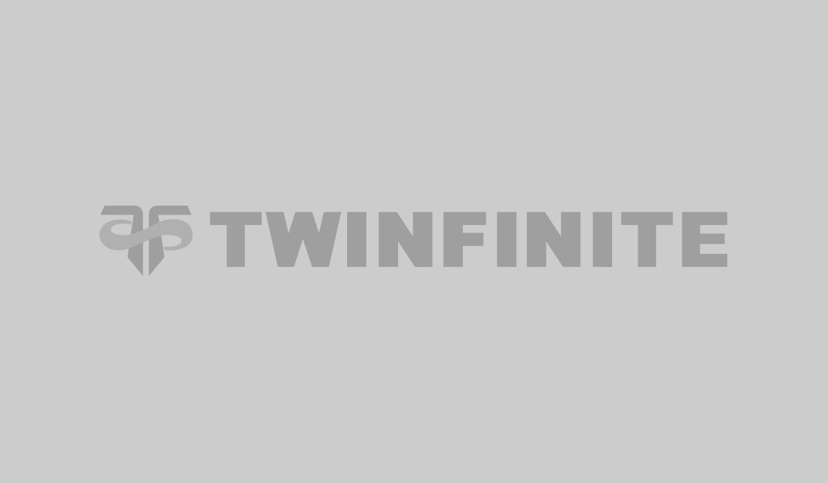 League of Legends Dark Star Thresh Splash Art