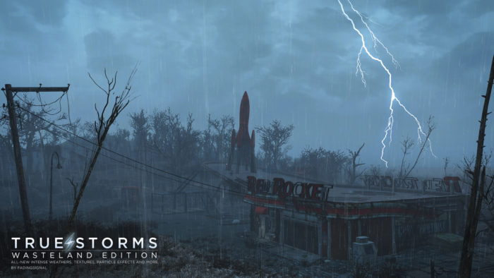 true storms