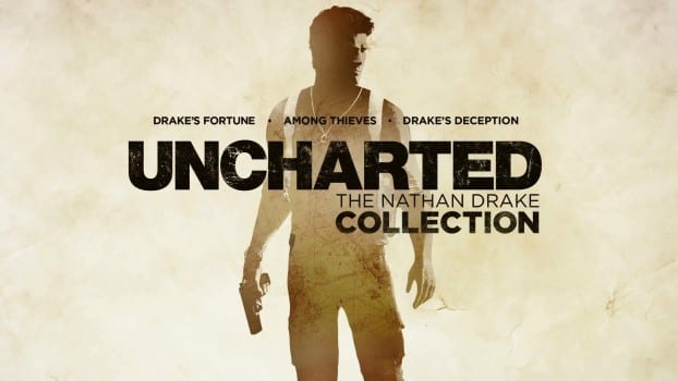 Uncharted: The Nathan Drake Collection — $20