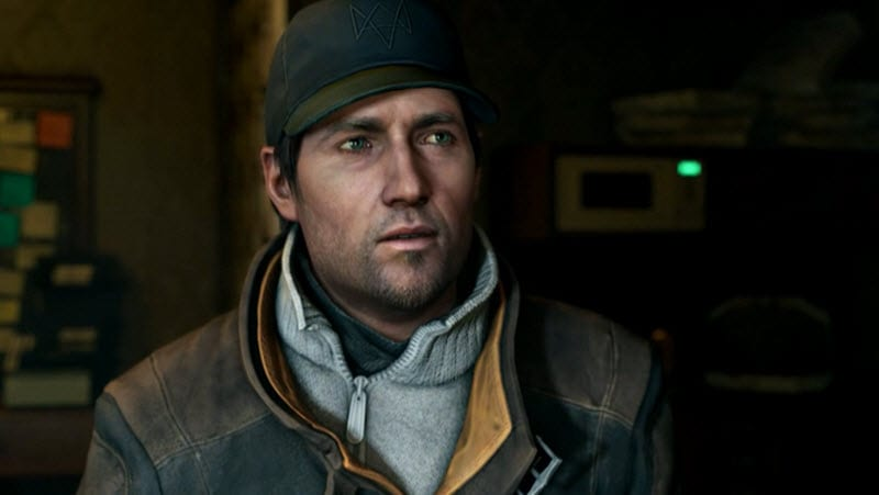Which Watch Dogs  Character Are You