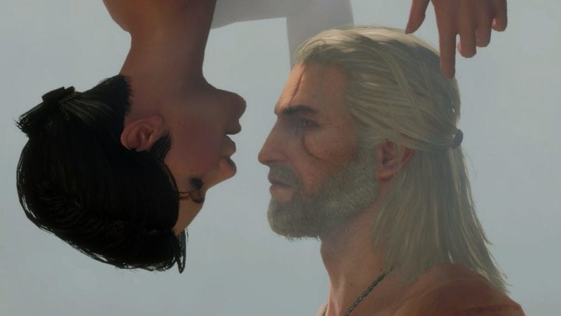 witcher 3 blood and wine romance 7