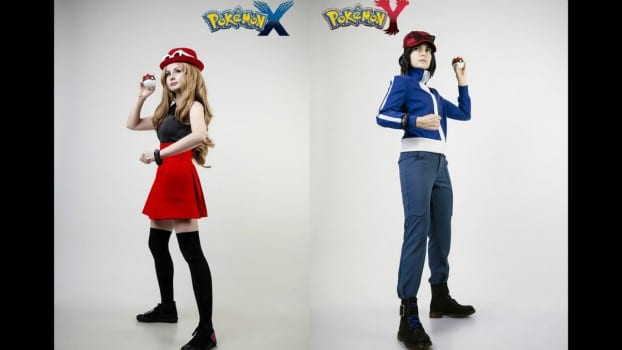 X and Y Trainers