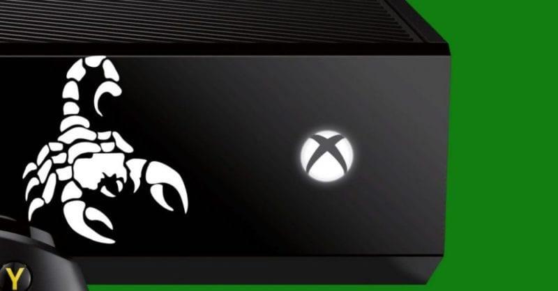 Microsoft, e3 2016, xbox one, scorpio