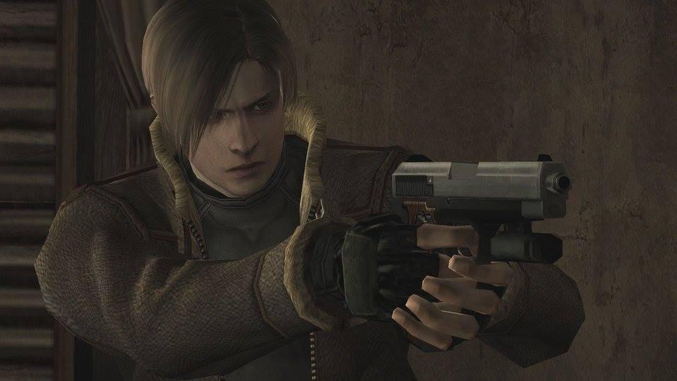 Resident Evil 4, Capcom