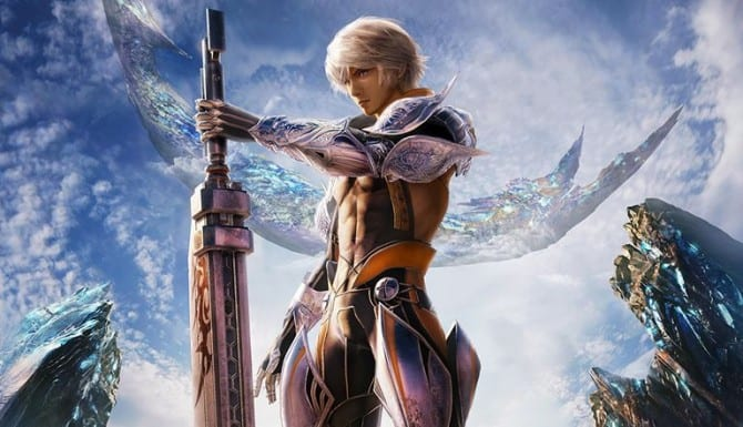 Mobius Final Fantasy, Mobile, release date