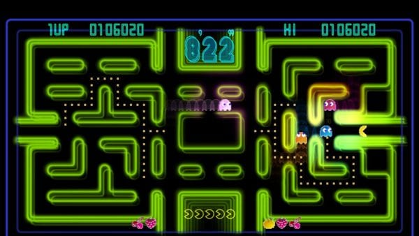 Pac-Man Championship Edition 2, release date