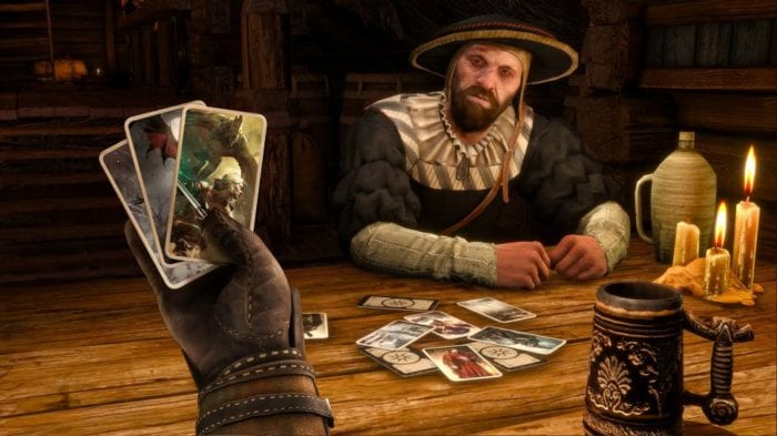 gwent tips tricks