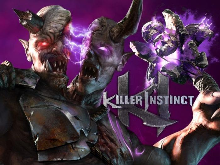 Killer Instinct, Eyedol