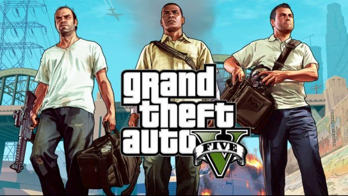 Grand Theft Auto V, mods, gta v