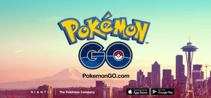 Pokemon GO_Available Now