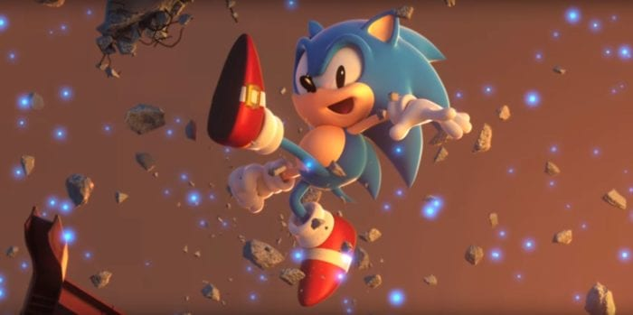 Project Sonic 2017, Sonic Generations 2