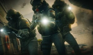Rainbow Six Siege, alpha packs