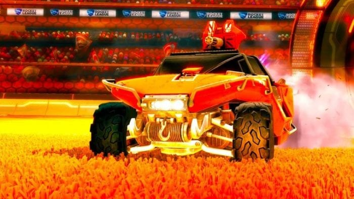 how to warthog rocket league