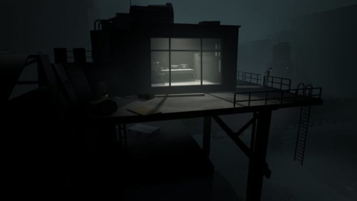 Inside, Xbox One, Review