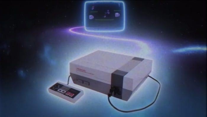 Nintendo, NES, mini, classic edition
