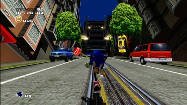 SEGA Says There Are Currently No Plans for Sonic Adventure 3