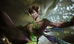 The Fey