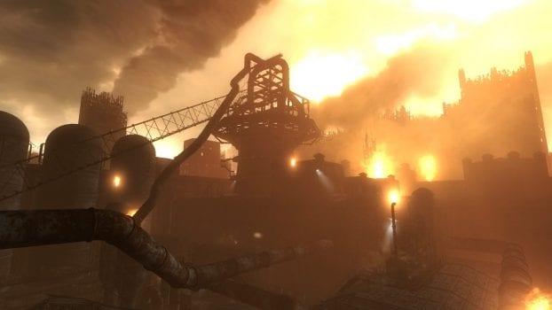 4) The Pitt - Fallout 3