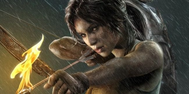 Tomb Raider Series