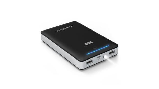 External Battery RAVPower 16750mAh Portable Charger