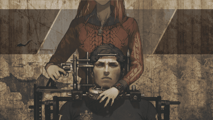 Zero Time Dilemma, underrate, games, 2016