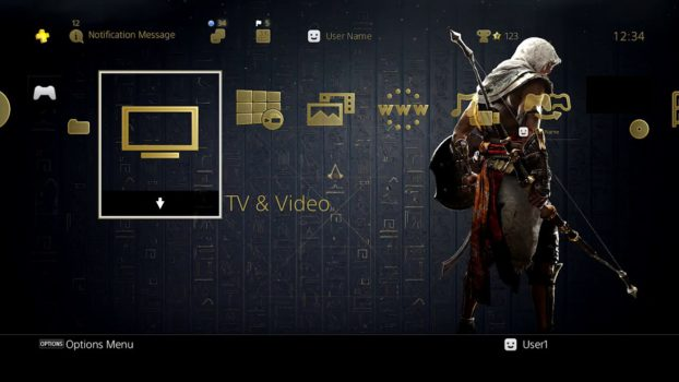 Top 50 Best PS4 Themes of All Time