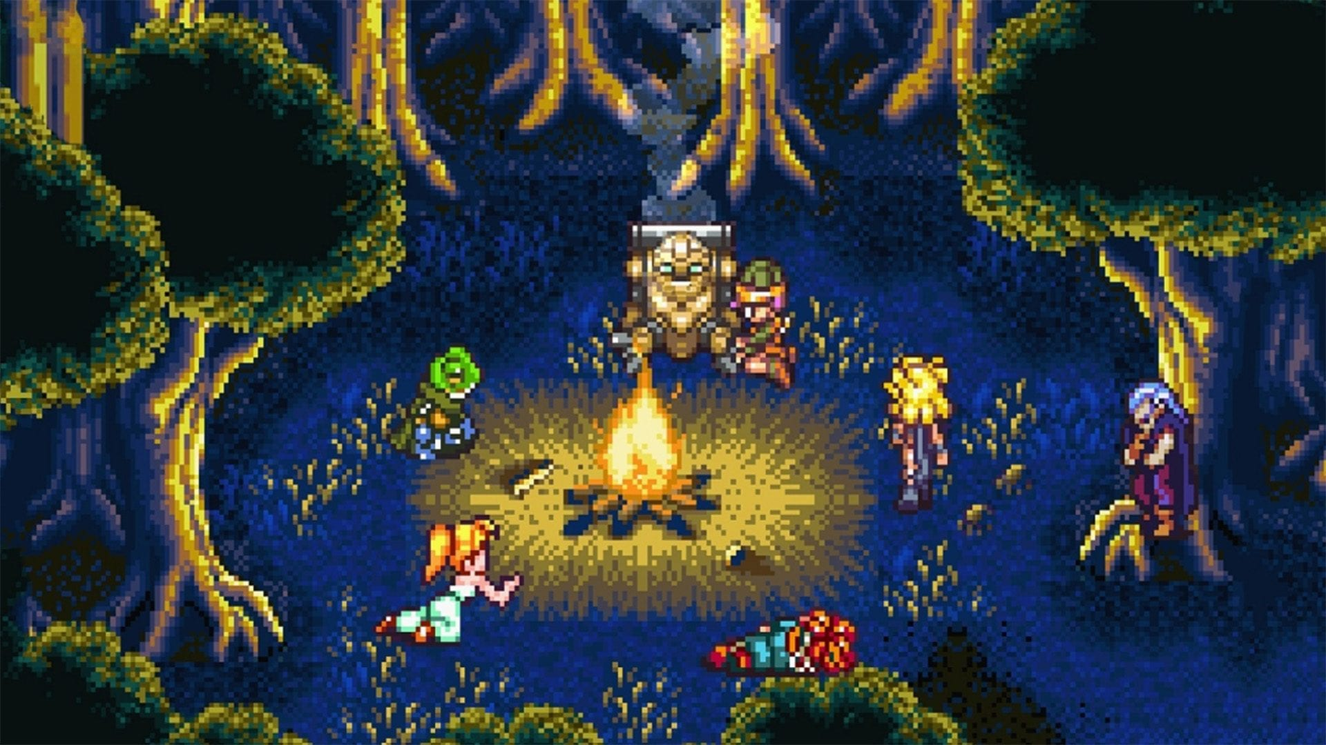 16 bit, old school, pixel, graphics, beautiful, prettiest, best, looking, snes