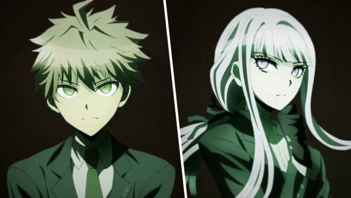 Danganronpa 3 Preview Trailer Brings Back a Few Familiar Faces