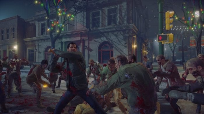 dead rising 4, xbox one, achievements, easiest, december 2016