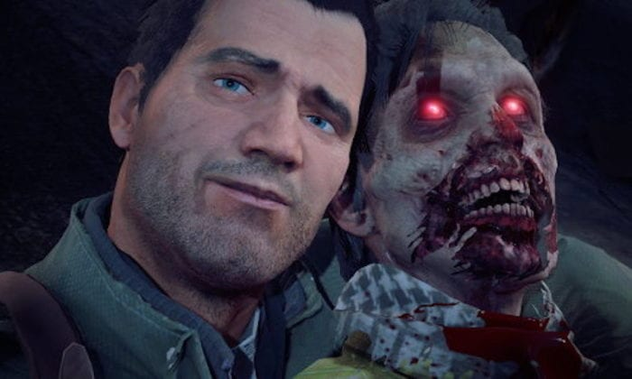 dead rising 4, xbox one, games, december, 2016