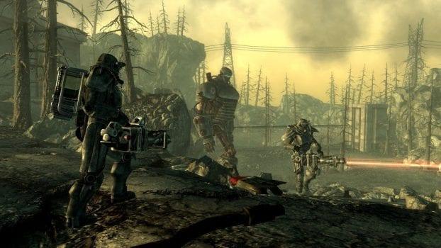 8) Broken Steel - Fallout 3