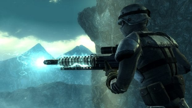 11) Operation Anchorage - Fallout 3