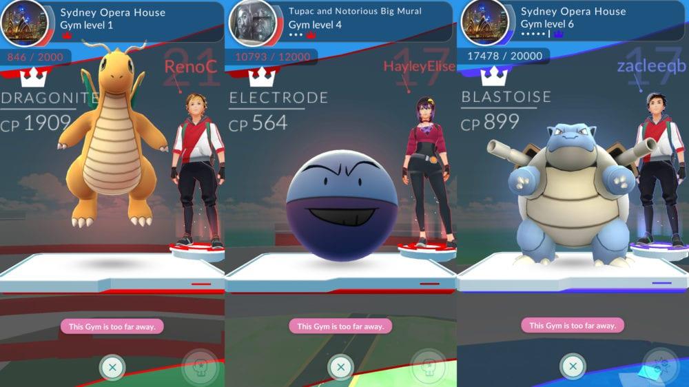 gym-battles