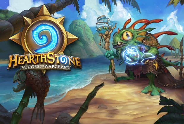 hearthstone morgi