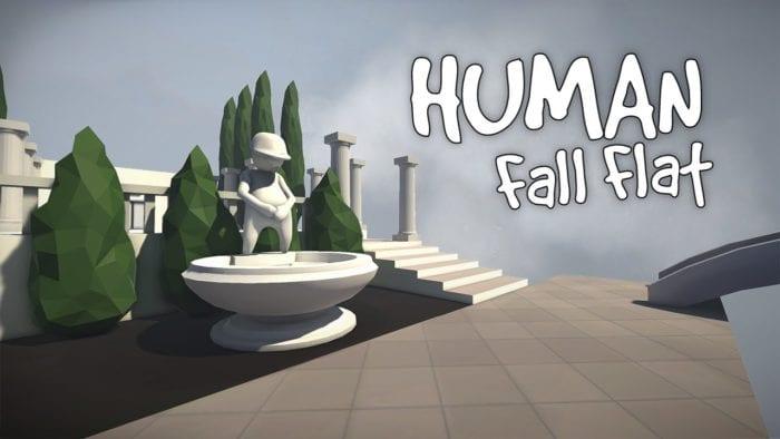 games like fall guys