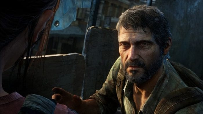 Joel, The Last of Us, characters