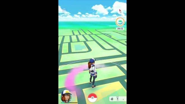 Pokemon Go (Mobile) - 2016